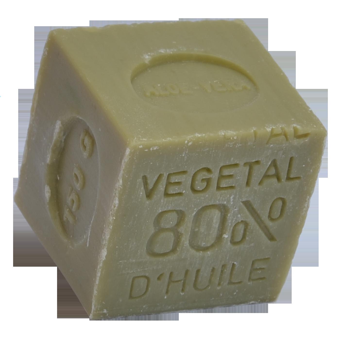 Savon de Toilette Parfumé ALOE VERA – 150G