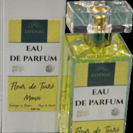 Eau de parfum fleur de tiaré monoi
