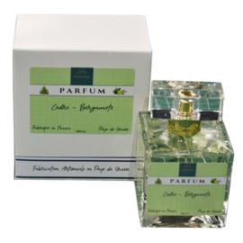 Esténat Parfums – Parfum pour Femme 100 ml Cèdre – Bergamote. Parfums de Grasse