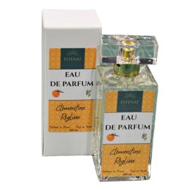 - Esténat Parfums -Eau de Parfum pour Femme 100 ml Clémentine Réglisse. Parfums de Grasse