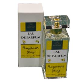- Esténat Parfums -Eau de Parfum pour Femme 100 ml Frangipanier – Ylang. Parfums de Grasse
