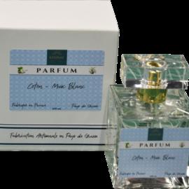 Parfum coton - musb blanc