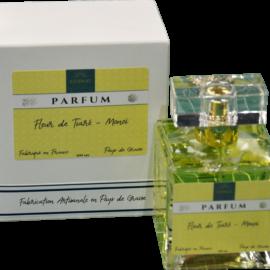 Parfum fleur de tiaré Monoi