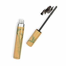 Couleur Caramel - Mascara Noir Bio Allongeant n°11 - 9ml