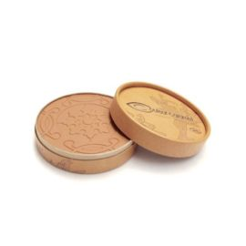 Couleur Caramel Terre Caramel N°26 Abricot mat effet bronzé 8.5g