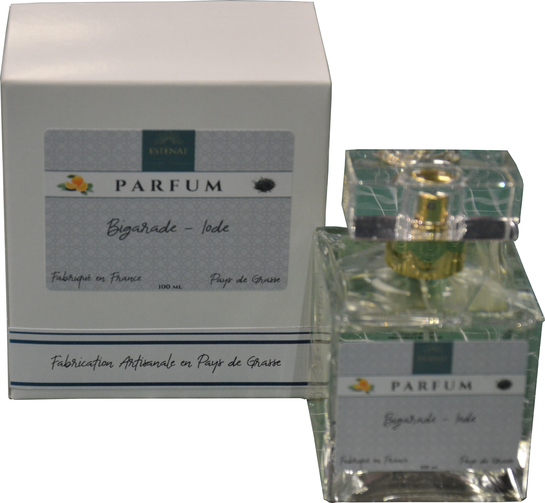 Parfum BIGARADE IODE