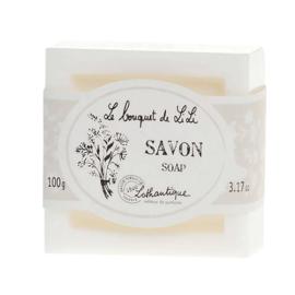 Savon 100g Le Bouquet de Lili