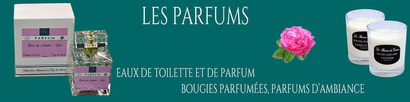 les parfums estenat