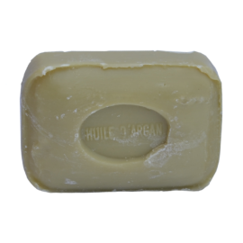 savon huile argan