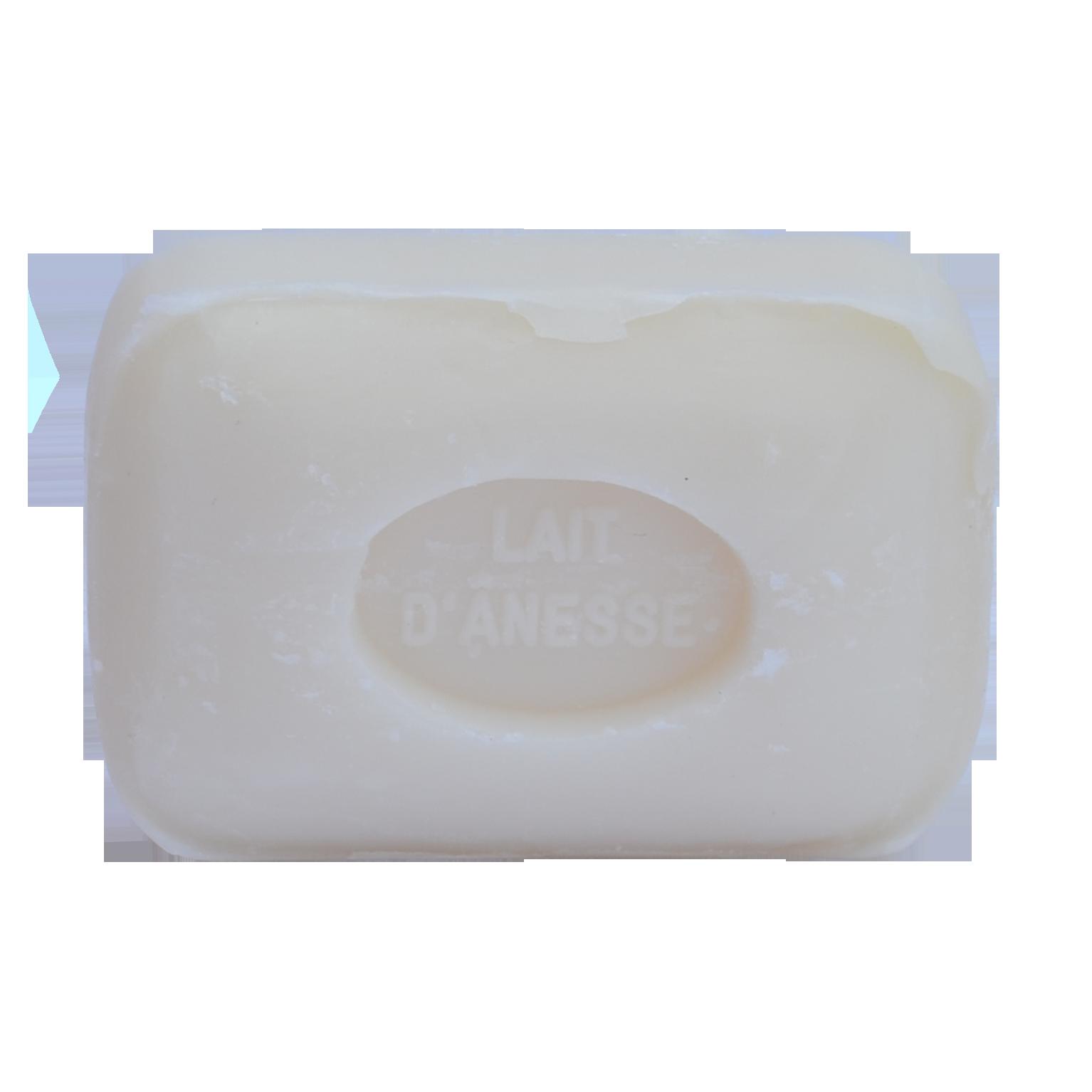 Savon de Toilette Parfumé LAIT D'ANESSE – 100G