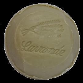 Savon de Toilette Rond Parfumé LAVANDE – 150G
