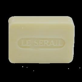 véritable savon de Marseille 100g blanc