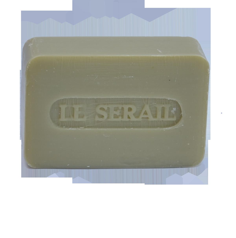 véritable savon de Marseille 100g vert