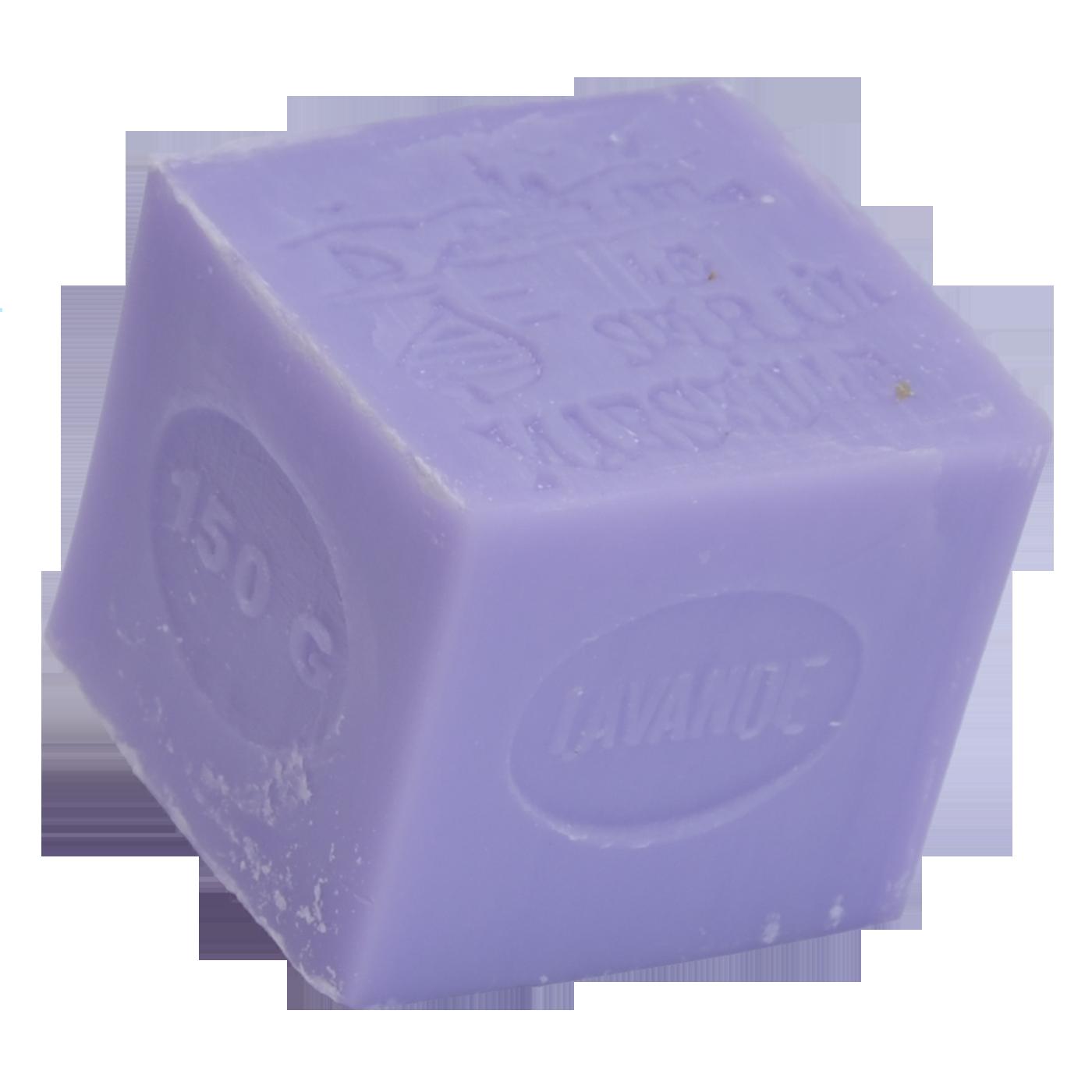 Savon de Toilette Parfumé LAVANDE – 150G