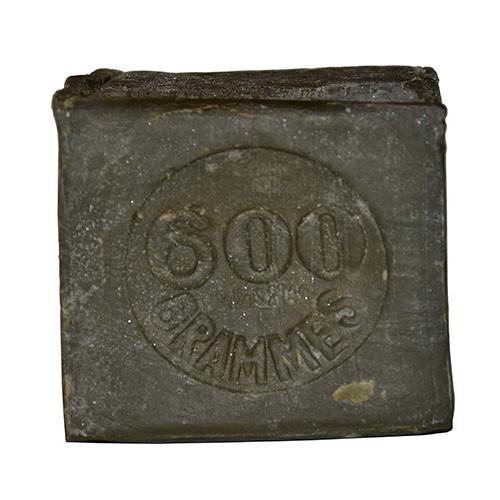Savon de Marseille à l'huile d'olive Le SERAIL – cube de 600 GR