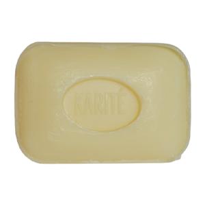 Savon de toilette 100g parfumé BEURRE DE KARITÉ – Savonnerie le SERAIL