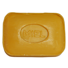 Savon de toilette 100g parfumé MIEL – savonnerie le SERAIL