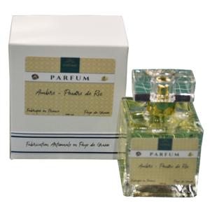 Esténat Parfums – Parfum pour Femme 100 ml Ambre – Poudre De Riz. Parfums de Grasse