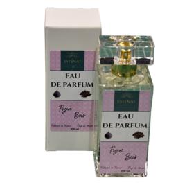 Esténat Parfums -Eau de Parfum pour Femme 100 ml Figue Boisé. Parfums de Grasse