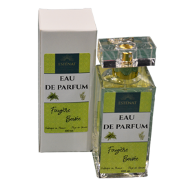 Esténat Parfums -Eau de Parfum pour Homme 100 ml Fougère Boisé. Parfums de Grasse