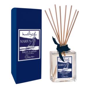 Bâtons à parfum 200ml Marius