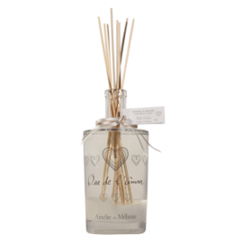 Bâtons à parfum Que de l'amour 300 ml