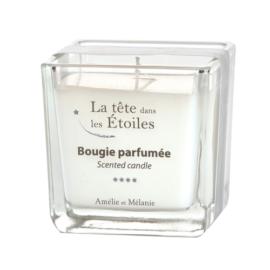 Bougie parfumée 200g La Tête dans les Etoiles