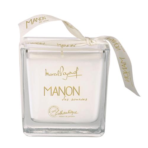Bougie parfumée 200g Manon des sources
