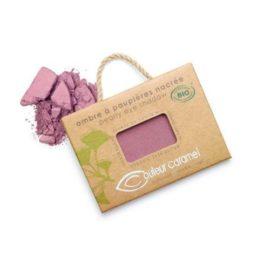 Couleur Caramel Ombre à paupières n°37 prune nacré 2.5g
