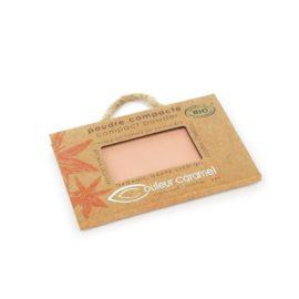 Couleur Caramel Poudre compacte n°03 Beige halé 6.5g