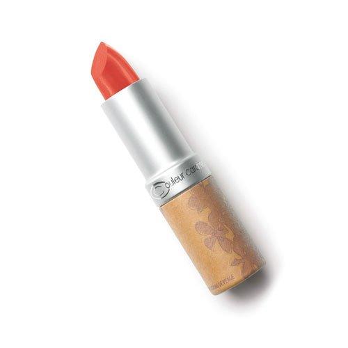 Couleur Caramel Rouge à Lèvres Bio n°260 Corail Nacré