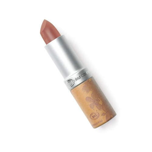 Couleur Caramel Rouge à lèvres glossy n° 211 brun chocolat 3.5g