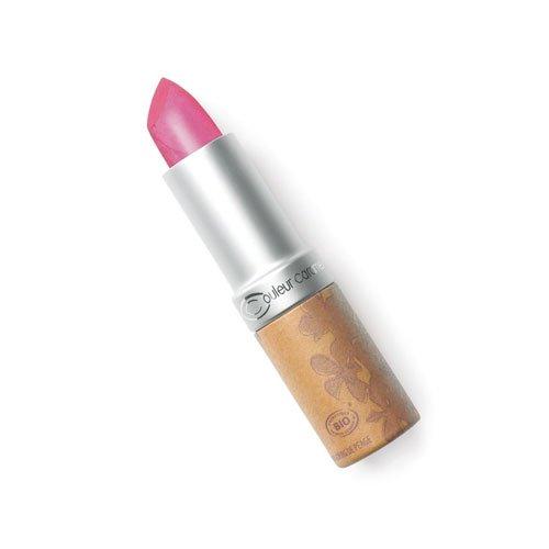 Couleur Caramel Rouge à lèvres nacré n° 206 framboise 3.5g