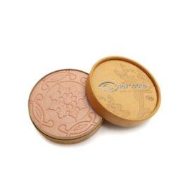 Couleur Caramel - Terre Caramel Brun beige nacré n°23
