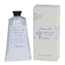 Crème pour les mains 75ml Le Bouquet de Lili