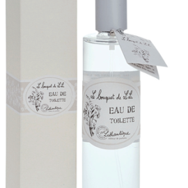 Eau de toilette 100ml Le Bouquet de Lili