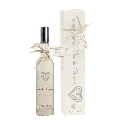 Parfum d'ambiance Que de l'amour 100 ml