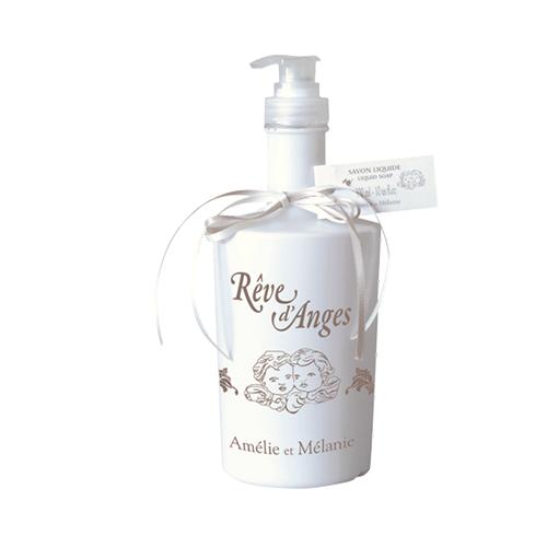 Savon de Marseille liquide Rêve d'anges 300 ml
