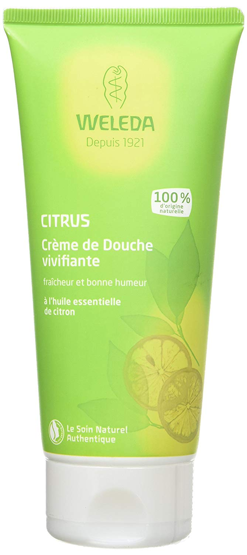 Weleda Crème Douche Citrus 200 ml