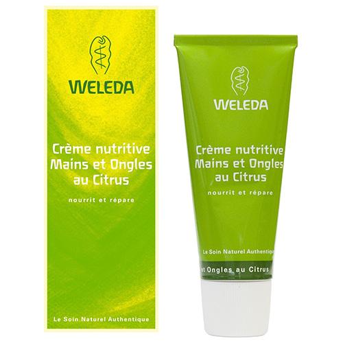 Weleda-Crème-Mains-Citrus-50-ml
