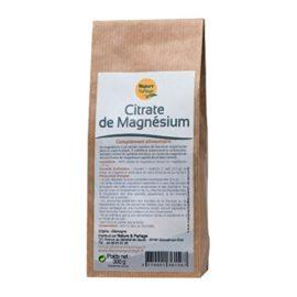 Citrate de magnésium - 300 g