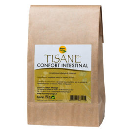Tisane confort intestinal - 150 g