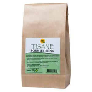 Tisane dépurative pour les reins - 150g - Nature et partage