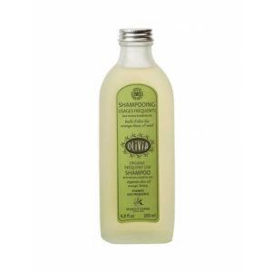 Shampooing à l'huile d'olive Usage fréquent - 230 ml - Marius Fabre
