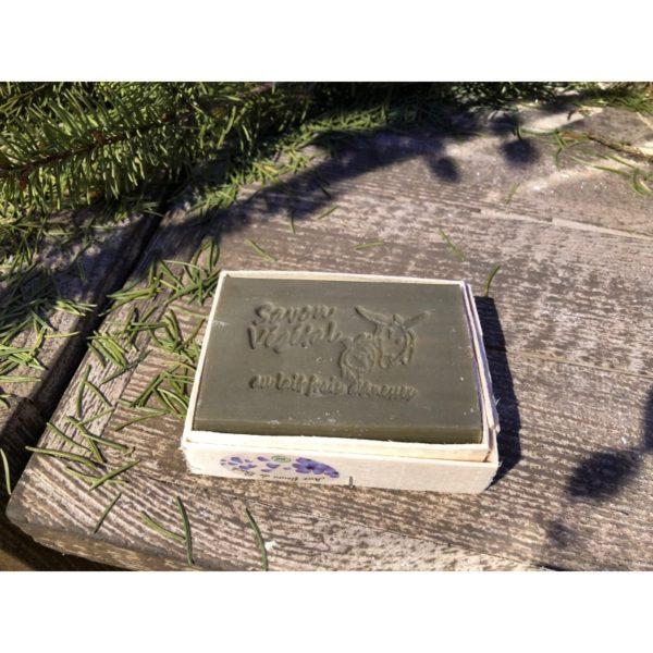 SAVON AUX ORTIES environ 78g - La Savonnière du Moulin