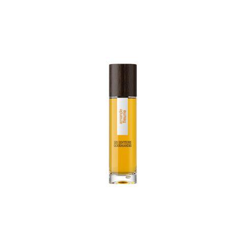 Les senteurs gourmandes - Amande fleurie - 15 ml - Couleur caramel