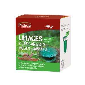 Piège Limaces Et Escargots - Protecta