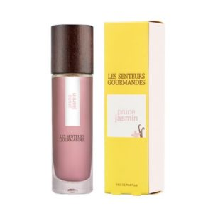 Prune Jasmin - 15 ml - Les senteurs gourmandes - Couleur caramel