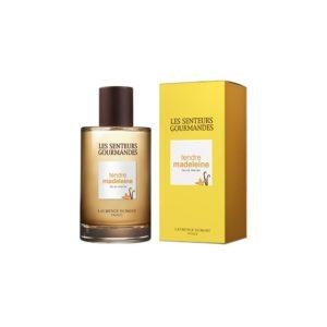 TENDRE MADELEINE - 100 ML - Les senteurs gourmandes - Couleur caramel