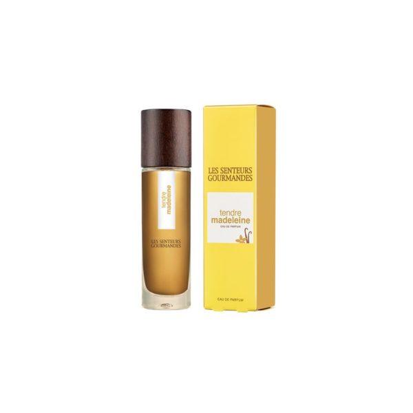 TENDRE MADELEINE - 15 ML - Les senteurs gourmandes - Couleur caramel